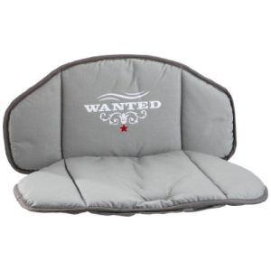 roba 1847 coussin r ducteur pour chaise haute rock star baby comparer avec. Black Bedroom Furniture Sets. Home Design Ideas