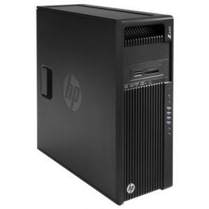 HP J9B34ET - Station de travail Z440 avec Xeon E5-1650v3