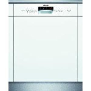 Siemens SN55M237 - Lave vaisselle intégrable 13 couverts