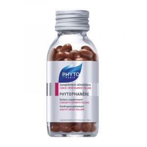 Phyto Paris PhytoPhanere - Compléments alimentaires pour cheveux et ongles