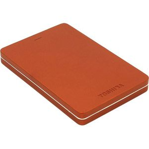 "Toshiba HDTH305ER3AA - Disque dur Canvio Alu 500 Go 2.5"" USB 3.0"