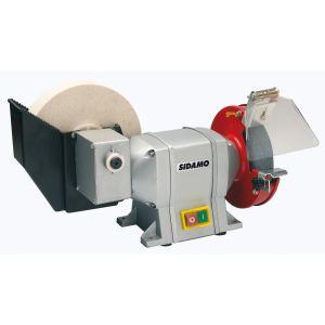 Sidamo G 150 ME - Touret meule-eau 150/200 mm (20113099)