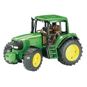 Bruder Toys 2050 - Tracteur John Deere 6920 - Echelle 1:16