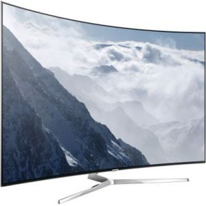 Samsung UE78KS9000 - Téléviseur LED incurvé 198 cm 4K Smart TV
