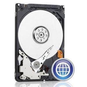 "Western Digital WD3200LPVT - Disque dur Scorpio Blue 320 Go 2.5"" SATA II 5400 rpm"