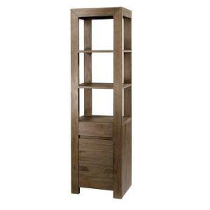 meuble colonne 40 cm comparer 934 offres. Black Bedroom Furniture Sets. Home Design Ideas