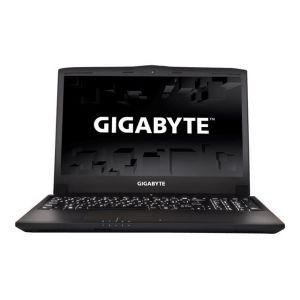 """GigaByte P55K v5 - 15.6"""" avec Core i7-6700HQ 2.6 GHz"""