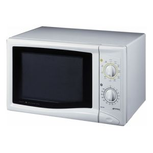 Smeg MM180B - Micro-ondes avec Grill