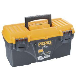 """Perel OM16 - Boîte à outils 16"""""""