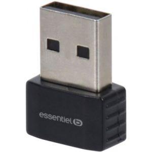 EssentielB Clé Wifi Nano N600