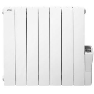 Acova Atoll LCD 750 Watts - Radiateur horizontal électrique à fluide ThermoActif