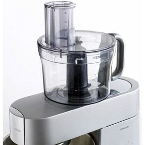 Kenwood AT647 - Bol multifonction pour robots Major Titanium line et Cooking Chef