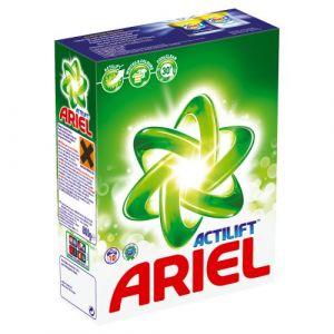 Ariel Lessive poudre Régulier 10 doses (650 g)