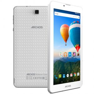 "Archos 70 Xenon Color 8 Go - Tablette tactile 7"" sous Android 5.1 (Lollipop) 3G"