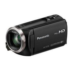 Panasonic HC-V270EF - Caméscope