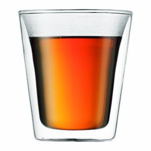 Bodum 10109-10 - 2 verres Canteen double paroi (20 cl)