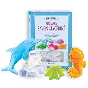 Sentosphère Recharge de savon glycériné 450 g