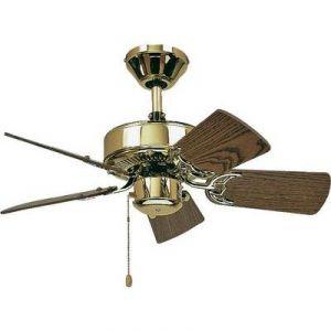 Casafan Classic Royal 75 - Ventilateur de plafond 5 pales