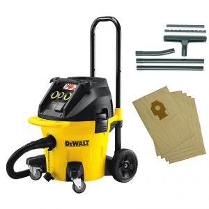 Dewalt DWV902MKIT - Aspirateur industriel
