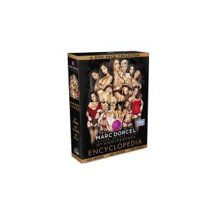 DVD - réservé Coffret Encyclopedia Marc Dorcel