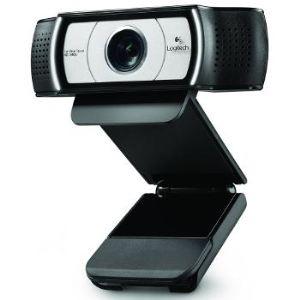 Logitech C930e - Webcam HD 1080p