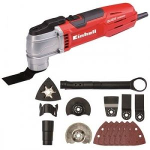 Einhell TE-MG 300 EQ - Outil Multifonction 300 W