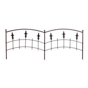 bordure metal jardin comparer 31 offres. Black Bedroom Furniture Sets. Home Design Ideas