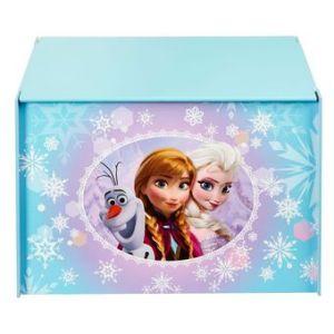 Room Studio Coffre à jouets La Reine des Neiges Disney