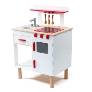Oxybul 317213 - Grande cuisinière en bois