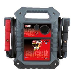 KS Tools 550.1710 - Booster à batterie de 12V jusqu'à 700A