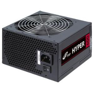 Fortron Hyper 600 - Bloc d'alimentation PC 600W