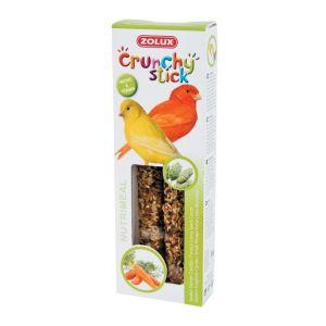 Zolux Crunchy Stick Canaris Alpiste/Carotte