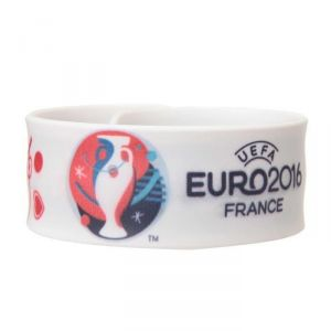 Bracelet Slap Supporter Euro 2016 France