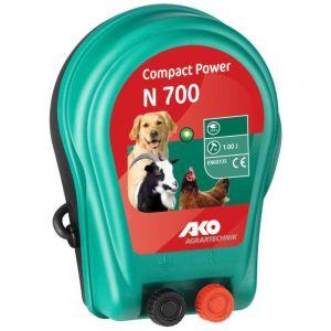 Ako Power N700 Electrificateur sur secteur 230V Compact