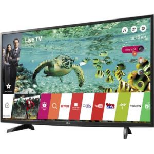 LG 43UHD610V - Téléviseur LED 108 cm 4K