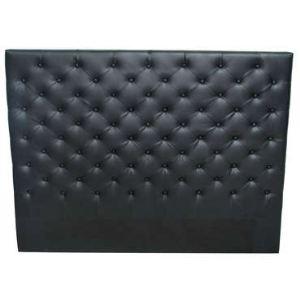 Tête de lit Domia en PU (80 x 160 cm)