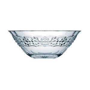 Cristal d'Arques Coupe à fruit Allure en cristal