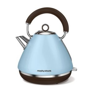 Morphy richards M102100EE - Bouilloire électrique Accents Pop 1,5 L