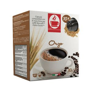 Capsules Dolce Gusto compatibles Orge x10