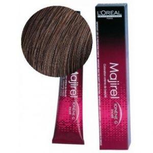 L'Oréal Majirel French Brown 5.042 Châtain naturel cuivré irisé - Coloration permanente
