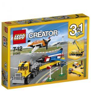 Lego 31060 - Creator : Le spectacle aérien
