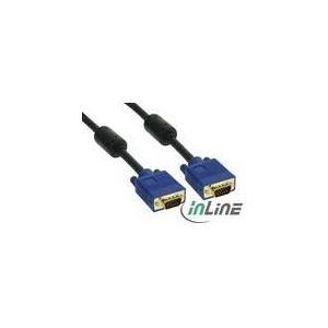 Inline 17713S - Câble SVGA 15m