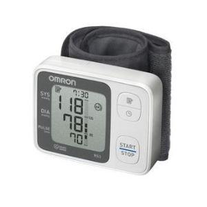 Omron HEM-6130 - Tensiomètre de poignet RS3