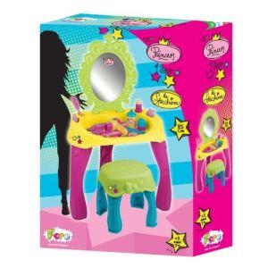 Faro Table de beauté Princess avec accessoires 85 cm
