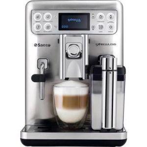 Saeco HD8858/01 - Machine à espresso automatique Exprelia Deluxe