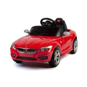 Pembury Trading P-81800R - Voiture électrique 6V BMW Z4 rouge