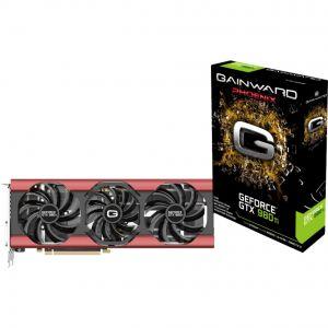 Gainward 3484 - Carte Graphique GeForce GTX 980 Ti Phoenix 6 Go