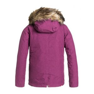 Roxy Tribe - Veste de snow fille