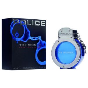 Police The Sinner Love The Excess - Eau de toilette pour homme