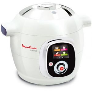 Moulinex CE704110 - Cookeo Multicuiseur